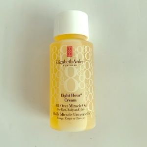 Elizabeth Arden All-Over Miracle Oil NWT 30ml